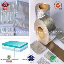 Фармацевтический Материал Упаковки Жара-Запечатывание Волдыря Алюминиевой Фольги