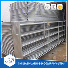 Wholesale Hot Sale Cattle / Livestock Panels Farm Fence 5 Bar Gate