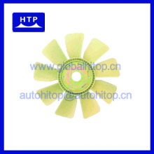 Venta caliente del motor diesel piezas ventilador de la lámina assy PARA DAF 950028 620 MM