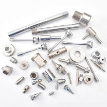 Custom High Precision Stainless Steel Aluminum CNC Machining Milling Turning Parts Fabrication Service OEM CNC Machining Parts