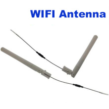 Cheap Rubber Antenna WiFi Antenna for Wireless Receiver