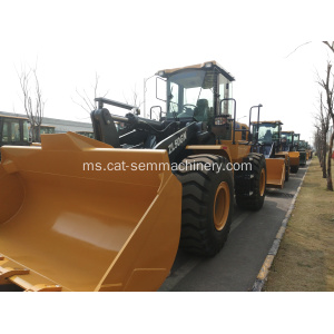 Harga Kilang 5ton Mini Wheel Loader ZL50gn