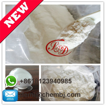 98% (HPLC) hydrate de sel de sodium de Tianeptine pour les drogues antidépressives 30123-17-2