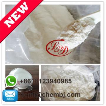 98% (HPLC) Tianeptine Sodium Salt Hydrate for Antidepressant Drugs 30123-17-2