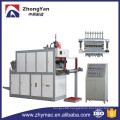 JD660B PLASTIC THERMOFORMING MACHINE plastic cup making machine