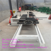 Top Grade Electric Sliding Table Sawmill