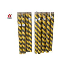Log roll Self Adhesive Hazard Warning Tape