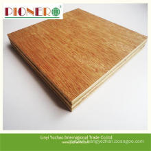Bintangor Commercial Plywood with E1 Glue for Middle East Market