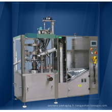 Machine de capsulage, machine de remplissage, service d'agent d'achat de machine d'emballage