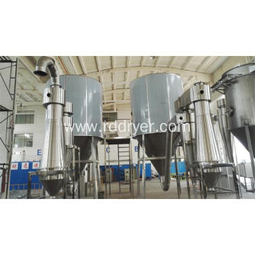 High Efficient High Quality Industrial Spray Dryer