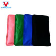 Pacote de gel frio quente reutilizável de nylon de uso médico