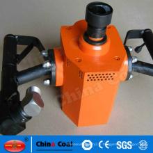 Plate-forme de forage légère tenue dans la main pneumatique bon marché de la Chine ZQS