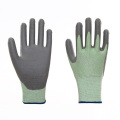 Flimsy Non-Disposable Nitrile Adiabatic Working Gloves