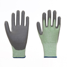 Thickened Multicolor Nitrile Durable Safety Gloves