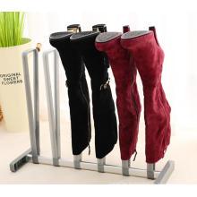 3 oder 4 Paar Boot Rack Organizer Storage Ständer Halter Kleiderbügel Hause Schrank Schuhe Regal Einfach zu montieren
