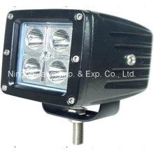 20130810 LED Work Light for Motorcyle