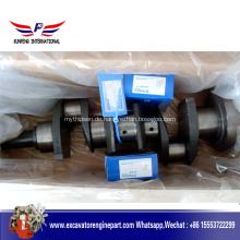 Perkins Dieselmotor Teile Kurbelwelle ZZ90179
