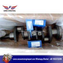 Perkins Diesel  Engine Parts Crankshaft ZZ90179