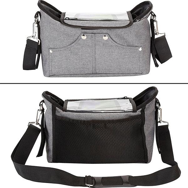 Stroller Organizer Bag