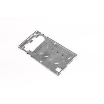 Shenzhen CNC metal precision zinc die casting parts