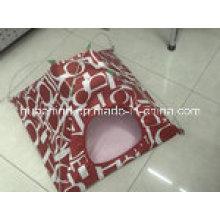 Haustier-Produkt, kleines Vier-Eck-Zelt