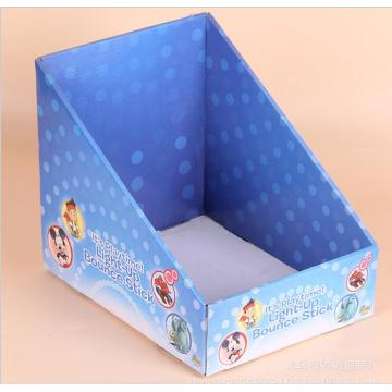Currogated dispaly box show box