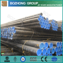 St52 Seamless Alloy Steel Pipe 325X40 for Sale