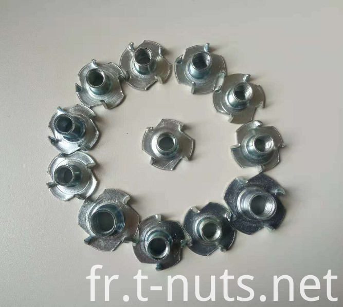 Locking Tee Nuts