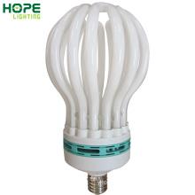 8u 200W Lotus Energy Saving Lamp