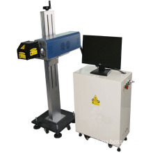 Hmf-30A Pet Bottle Laser Coding Machine