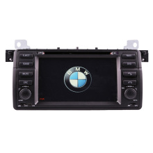 Car Radio for BMW 3 Series (E46) GPS Navigation
