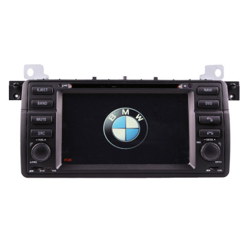 Car DVD for BMW 3 Series E46 DVB-T Tuner MP4 Player