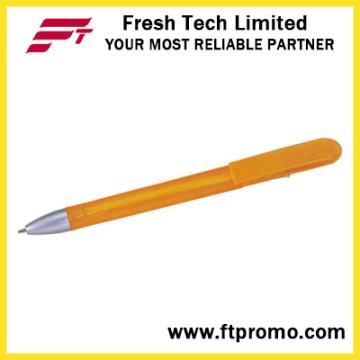 Школьная ручка с логотипом школы и офиса
