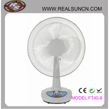 Desk Fan/Table Fan-with Transparent Blade