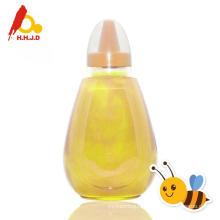 Avantages du miel d'acacia naturel