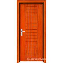 Interior Wooden Door (LTS-115)