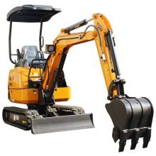Hydraulikpumpenbagger xn18