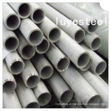 Tubo de aço inoxidável Nin da tubulação da liga de níquel de Monel K-500 / En 2.4375