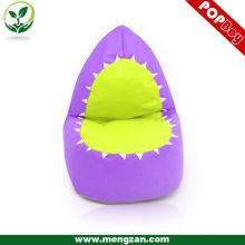 kids mini bean bag shark bean bag sofa