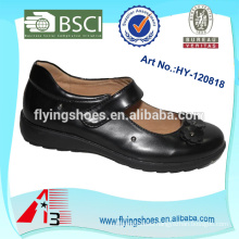 outdoor power velcro school shoes nude school footwear