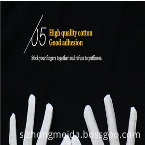 White Gloves Bulk