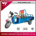 Niedriger Preis für Elektro-Dreirad mit Kabine für Erwachsene