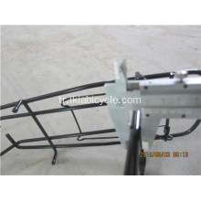 Bicycle Travelling Luggage Carrier