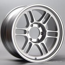 HT186127 après jante de roue en alliage d'aluminium de voiture de marché