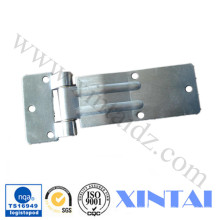 Customized Polidhed Metal Stamped Part