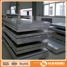 6082 T6 Mill Finish Plain Aluminium Alloy Sheet