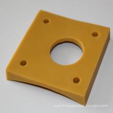 Joint d'étanchéité en silicone personnalisé anti-poussière
