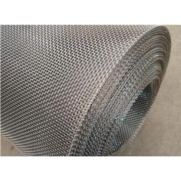 SS Wire Mesh För Dandy Roll