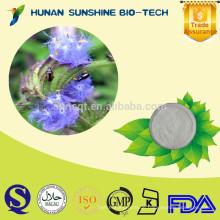 Kosmetisches Rohstoff-Hautpflege-Produkt-Beta Ecdysterone-Pulver