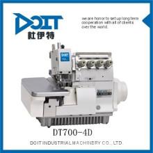 DT700-4D overlock sewing machine garment machine jakly type